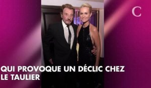 Johnny Hallyday : le crash d'avion qui lui a fait changer son testament