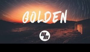 Gill Chang - Golden (Lyrics / Lyric Video) feat. Grand Khai
