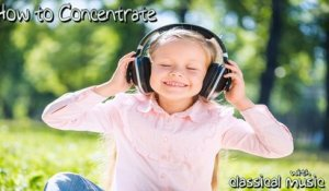 VA - CLASSICAL MUSIC FOR KIDS II How to relax your baby with classical music