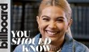 You Should Know: Hayley Kiyoko