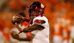 Mayock: Lamar Jackson is the most electrifying player in this draft