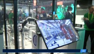 Mobile World Congress : la 5G en phase d'accélération