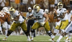 Daniel Jeremiah: Quenton Nelson may end up being a 10 year all pro