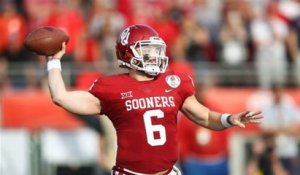Who will have a better performance: Baker Mayfield or Josh Allen?