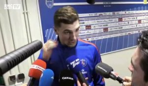 "Meunier : ""On a un groupe de qualité"""