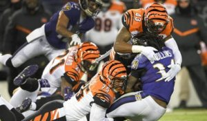 Chris Smith: It was great to keep the Ravens out the playoffs