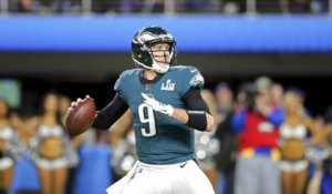 Schrager: Eagles need to keep Foles until Wentz gets on field