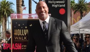 Dwayne Johnson's daughter in 'scary' emergency