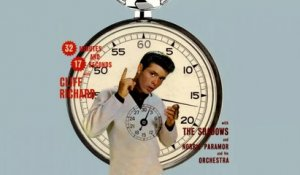 Cliff Richard with The Shadows - 32 Minutes and 17 Seconds - Vintage Music Songs