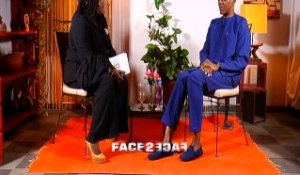REPLAY - Face2Face - Invité : ABDOUL MBAYE - 11 Mars 2018