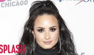 Demi Lovato slams diet culture in society