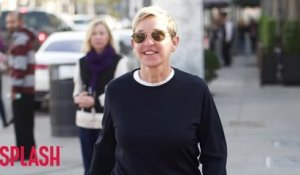 Ellen DeGeneres' late girlfriend inspired comedy