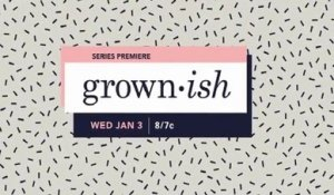 Grown-ish - Promo 1x12