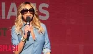 Wendy Williams is putting herself first