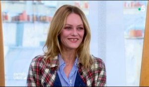 Portrait et interview de Vanessa Paradis