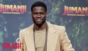 Kevin Hart wants to be a billionaire