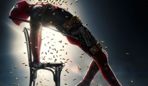 Deadpool 2: Trailer #2 HD VO st FR/NL