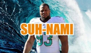 Nate Burleson: Wherever Ndamukong Suh lands he'll make an immediate impact