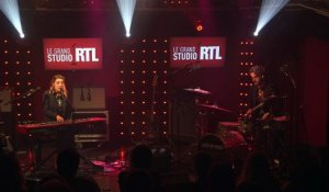 Cats on trees - Sirens call (LIVE) Grand Studio RTL