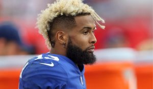 Battista: Giants 'don't want to trade' Beckham, but nobody is untouchable