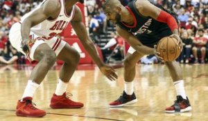NBA : Les Rockets cartonnent encore