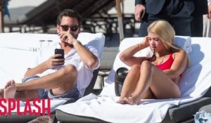 Scott Disick and Sofia Richie's romantic family vacation