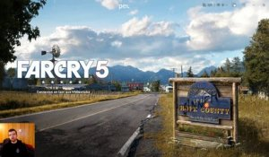 la mort de DIEU [FAR CRY 5] (30/03/2018 16:45)