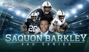 MTS: Best of Saquon Barkley 360