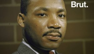 Une vie : Martin Luther King