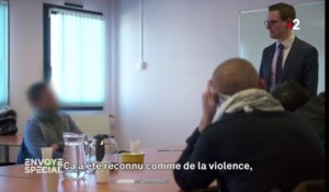 """L'objectif ? La crever"" : paroles d'auteurs de violences conjugales"