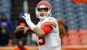 Peter Schrager: Chiefs will have NFL's most explosive offense in 2018