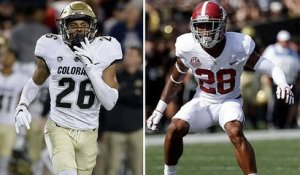 CB matchmaker: Where will the draft's top pass defenders land?