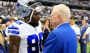 Rapoport: It 'would be a surprise' if Dez isn't with Cowboys in '18