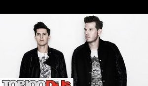 Firebeatz - Top 100 DJs Profile Interview 2014