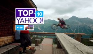 TOP 10 N°28 EXTREME SPORT - BEST OF THE WEEK - Riders Match