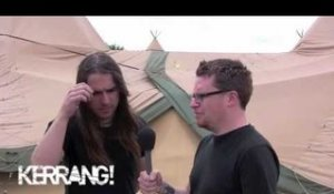 Kerrang! Download Podcast: Airbourne