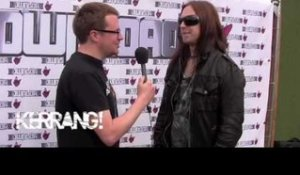 Kerrang! Download Podcast: Bullet For My Valentine