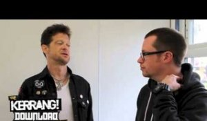 Kerrang! Podcast: Jason Newsted