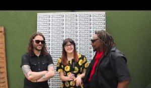 Kerrang! Download Podcast: Skindred