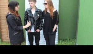 Kerrang! Download Podcast: Marmozets