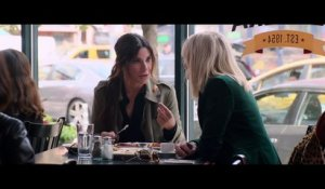 Ocean's Eight - Bande Annonce Officielle 2 (VF)