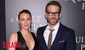 Ryan Reynolds upset by Blake Lively's Instagram snub.