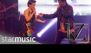 KZ TANDINGAN and GLOC 9 - Heartless (KZ Concert @ Music Museum)