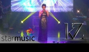 KZ TANDINGAN - Stay With Me (KZ Concert @ Music Museum)