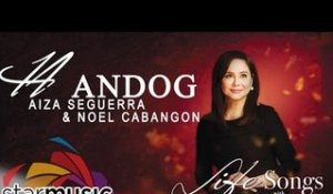 Aiza Seguerra and Noel Cabangon - Handog (Official Lyric Video)