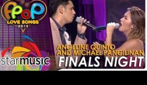 Angeline Quinto & Michael Pangilinan - Himig Handog P-Pop Love Songs 2016 Finals Night