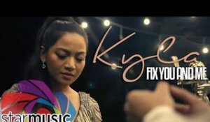 Kyla - Fix You and Me (Official Music Video)