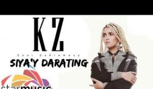 KZ Tandingan - Siya'y Darating feat. Michael Pangilinan (Official Lyric Video)