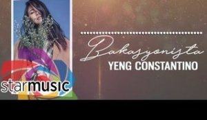 Yeng Constantino - Bakasyonista (Official Lyric Video)