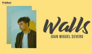 Juan Miguel Severo - Walls - (Official Lyric Video)
